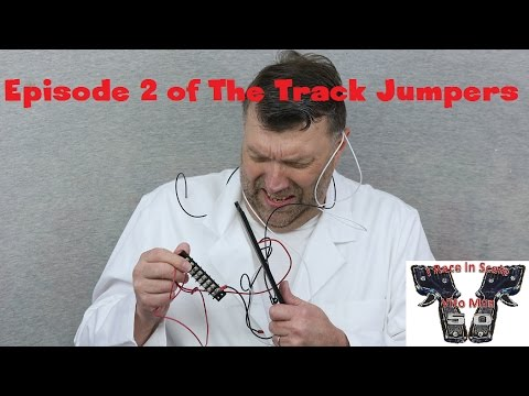 Episode 2 of the Jumper Wires