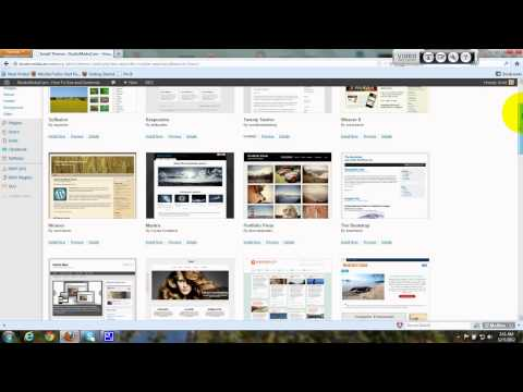 100+ Free Wordpress Themes