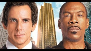 Action Comedy Movie 2020 - TOWER HEIST 2011 Full Movie HD - Best Action Movies Full Length English
