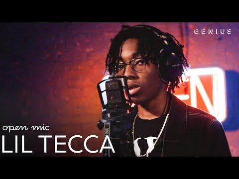 Xxx Mp4 Lil Tecca Quot Ransom Quot Live Performance Open Mic 3gp Sex