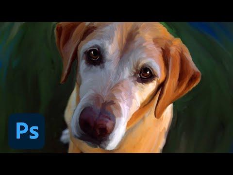 New Brush Preset Management in Photoshop CC