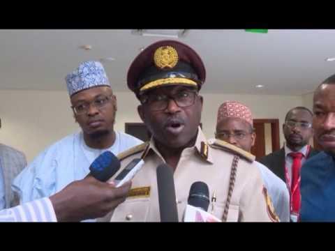 Nigerians to present Identity number to get passport