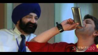 Arshad Warsi Best Comedy Scenes - Kuchh Meetha Ho Jaye