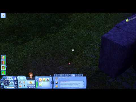 The Sims 3 - # 1: Seeds