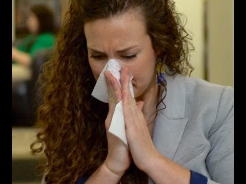 Do your part to stop the spread of flu at colleges and universities