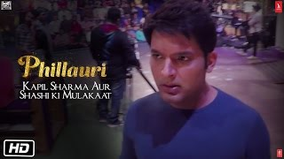 Phillauri | Anushka Sharma | Kapil Sharma | Diljit Dosanjh | Suraj Sharma | Releases March 24