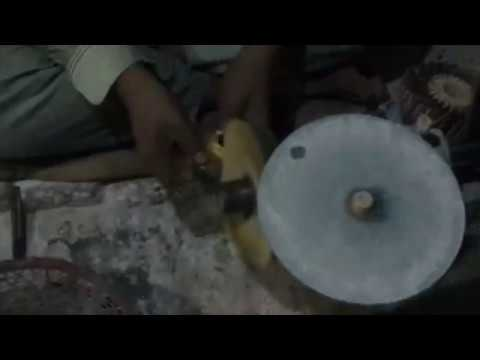 how to polish horn bead ( India's top exporter)