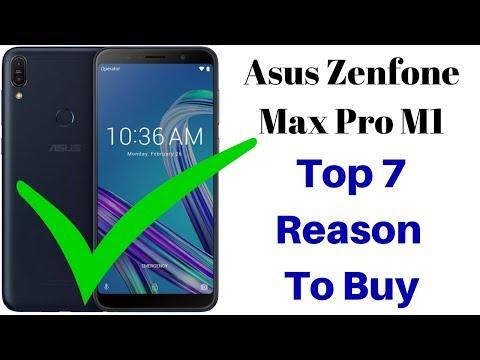 Asus Zenfone Max Pro M1 Top 7 Reason To Buy | ASUS ZENFONE MAX PRO M1