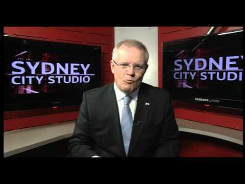 After Social Services Minister Scott Morrison Announces Changes To The Age Pension From January 2017