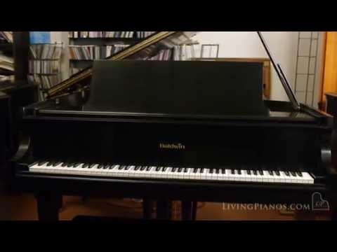 Used Baldwin Model R Grand Piano for Sale - Living Pianos - Piano Store Orange County