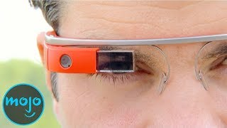 Top 10 Overhyped Inventions That Flopped