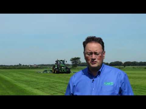 How Turf Is Produced | Mowing | Online Turf