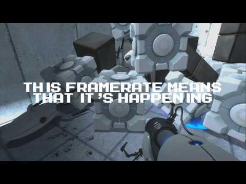 Portal: Still Alive - Android Hell Glitch Part 1