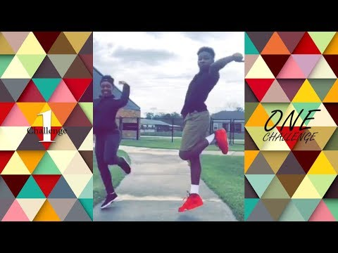 One Time Challenge Dance Compilation #onetimefortrap #onetimedance