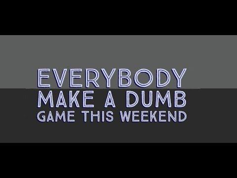 RMN Birthday Event :: EVERYONE MAKE A DUMB GAME! :: [01]