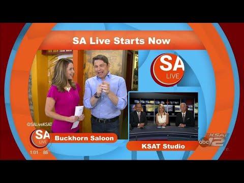 SA Live June 17, 2016