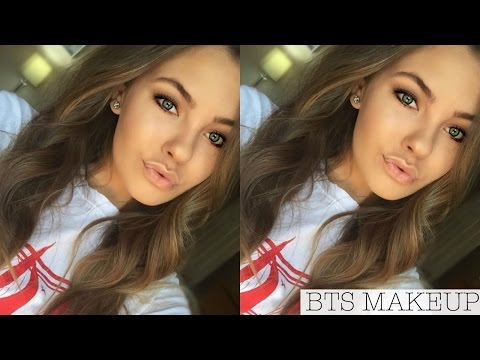 BACK TO SCHOOL EVERYDAY MAKEUP TUTORIAL