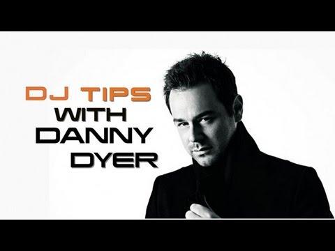 British Actor Danny Dyer's DJ Tips (18+)