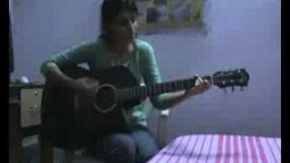 Aao Milo Chale - Guitar