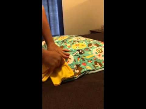 Waterproof pillowcase