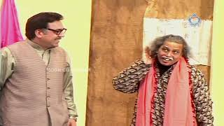 Sohail Ahmed With Amanullah and Jawad Waseem Stage Drama Tere Pyar Mein Jani Full Comedy Clip