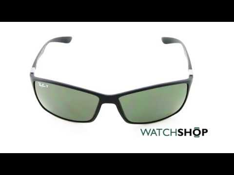 Ray-Ban Men's RB4179 Sunglasses (RB4179-601S9A-62)