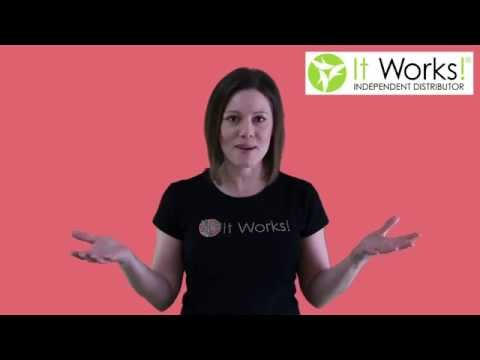 It Works! Global - Three Easy Steps to Success