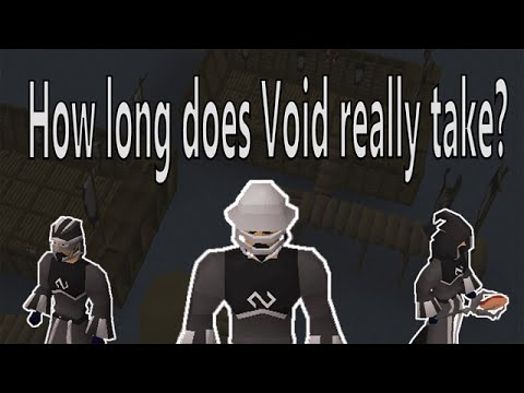 How Long Does Void Take? Pest Control 2007