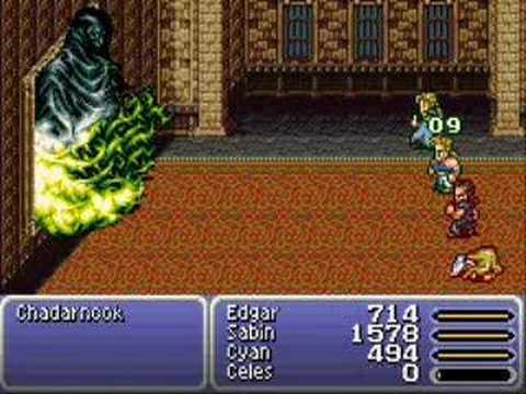 Final Fantasy VI Advance (Part 41 - Chadarnook)