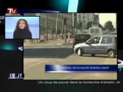 Tours: Des caillassages et des voitures qui brulent dans les quartiers sensibles