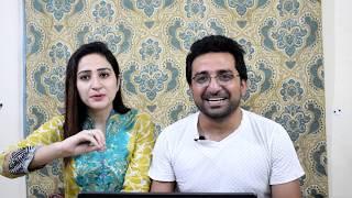 Pakistani Reacts to BHARAT | Official Trailer | Salman Khan | Katrina Kaif | Movie Releasing 5 June