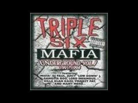 Three 6 Mafia - Playa Hataz