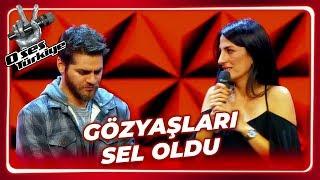 Milyonları Gözyaşlarına Boğan Anlar!   O Ses Türkiye 7. Bölüm