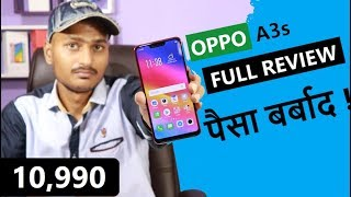oppo a3s flashing offline/online and remove pattern with