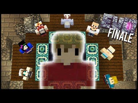 Minecraft Evolution SMP FINALE (Episode 51)
