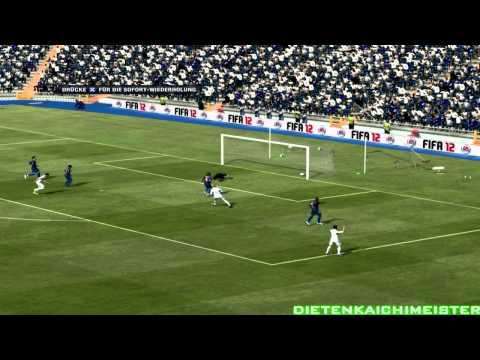 FIFA 12 PC - Spanish Commentator [HD]
