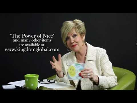 Devi Titus - The Contentious Woman   Part 1: What Kind of Woman are You?