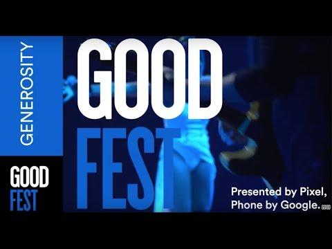 GOODFest 2016: Solange, D.R.A.M., D∆WN, Glass Animals, Gogol Bordello, and more
