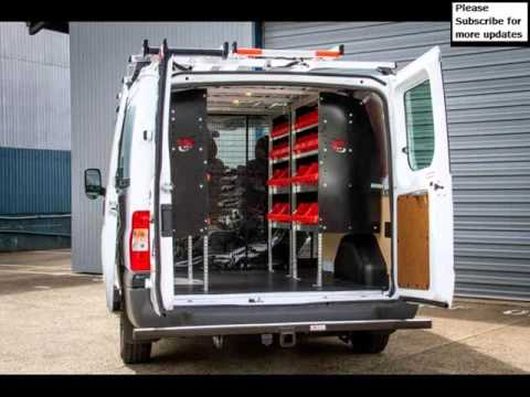 Shelving For Vans |Wall Storage Shelves Collection