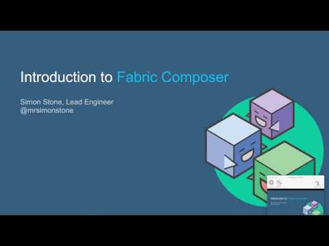 Introduction to Fabric Composer