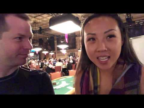 Little Poker Advice #76: Let Go of the Past (featuring Kristy Arnette)