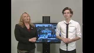 Download Ybor Hawk Talk Show 2 Video