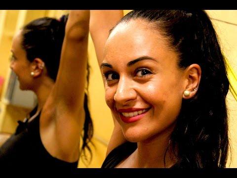 Come ballare per dimagrire e tonificare - Esercizi gratis per allenamento con danza caraibica a casa