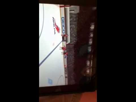 Detroit Red Wings win Stanley Cup NHL 2K11