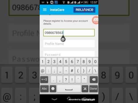 HOW TO GET FREE NET BALANCE RELIANCE SIM TRICK 2017