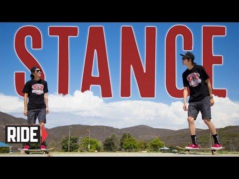 How-To Skateboarding: Goofy & Regular Stance with Spencer Nuzzi
