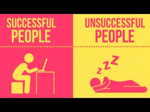 15 HABITS ALL SUCCESSFUL PEOPLE HAVE