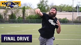 Ben Roethlisberger's Beard Shave Signals a Stronger AFC North | Ravens Final Drive
