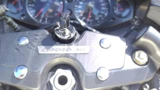 Putting a Suzuki GSX1300R Hayabusa into Dealer Mode | Music Jinni