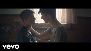 Download Troye Sivan - WILD (Blue Neighbourhood Part 1/3) Video